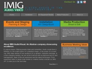 Imig Audio/Video