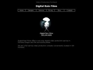 Digital Rain Films
