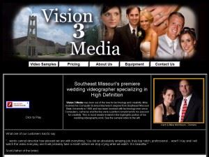 Vision 3 Media
