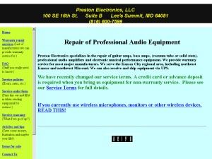 Preston Electronics, LLC