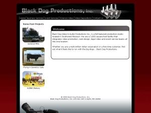 Black Dog Productions