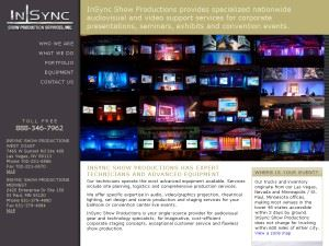 InSync Show Productions