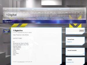 1 Digital