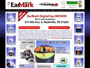 EarMark Digital