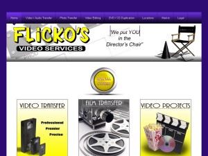 Flicko's Video Services