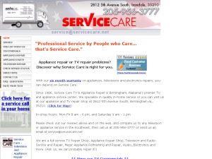 Service Care, Inc.
