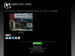 Image East Video