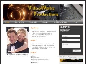 VideoWorks Productions