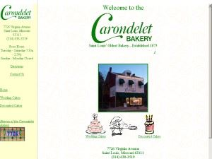 Carondelet Bakery