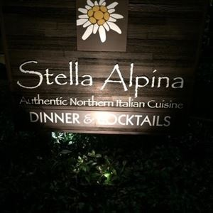 Stella Alpina Osteria