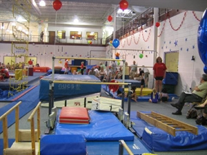 A Plus Gymnastics Center