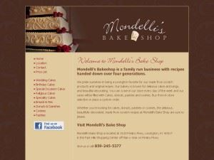 Mondellis Bake Shop