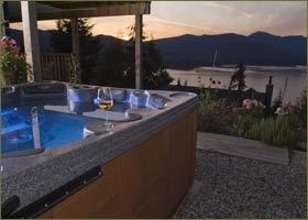 Sechelt Inlet Bed & Breakfast