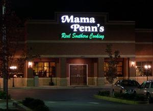 Mama Penn's Restaurant