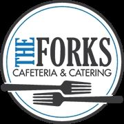 The Forks Cafeteria