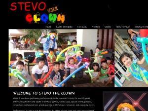 Stevo The Clown