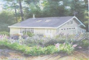 Sebastopol Garden Cottage