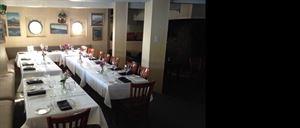 The Caprice Restaurant