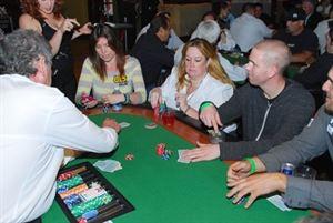 Dads Poker