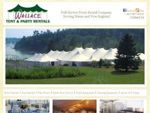 Wallace Tent & Rentals