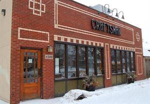 The Craftsman Restaurant