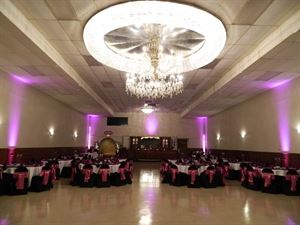 Savoy Banquet Center