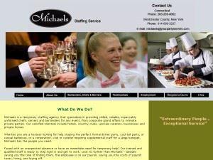 Michael  Staffing Service