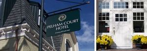 Pelham Court Hotel