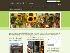Annie's Main Street Floral LLC