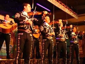 Pancho Villa's Mexican Grill Restaurant & Entertainment