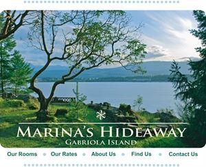 Marina's Hideaway