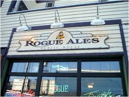 Rogue Ales Public House