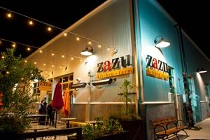 Zazu Kitchen and Farm