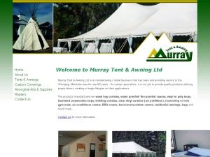 Murray Tent & Awning