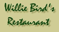 Willie Bird's Restaurant