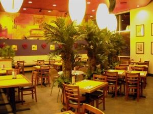 Red Kwali Restaurant