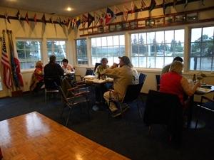 Half Moon Bay Yacht Club