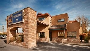 Best Western - Cottonwood Inn