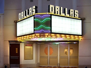 Dallas Theater & Civic Center