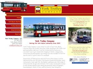 York Trolley Company, LLC
