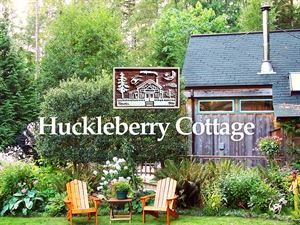 Huckleberry Cottage