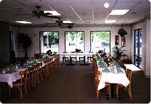 Shelley's Banquet Facility