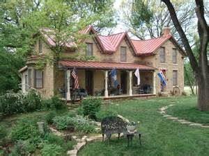 1878 Historic Sage Inn