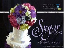 Sugar Creations