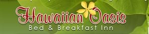 Hawaiian Oasis Bed & Breakfast Inn