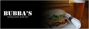 Bubba's Restaurant and Bar