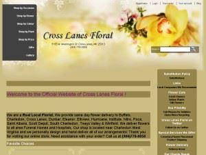 Cross Lanes Floral - Charleston