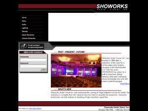 Showorks Audio Visual, Inc.