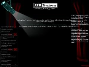 ATR Tree House