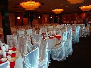 Yangtze Dining Lounge